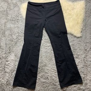 Lululemon Athletic Flare Leggings